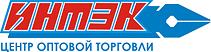 Интэк - Логотип